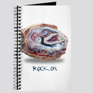 Rock On Journal