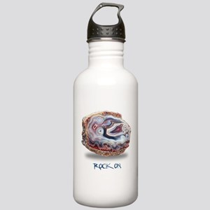 Rock On Stainless Water Bottle 1.0L