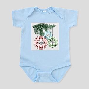 Ho Ho Holmium Infant Bodysuit