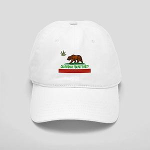 California Teapot Party Cap
