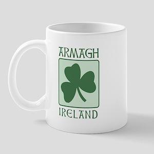 Armagh, Ireland Mug