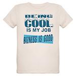 Being Cool Organic Kids T-Shirt