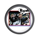 Byah Wall Clock