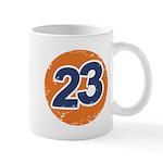 23 Logo Mug
