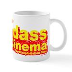 Badass Cinema Mug