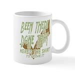 Been There Mug