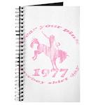 Pink Cowboy Journal