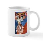 Cayenne Cat Mug