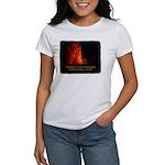 Hawaii Volcanoes National Park Women's T-Shirt