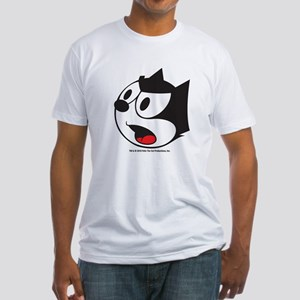 Felix Mad Fitted T-Shirt