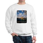 Yosemite National Park Sweatshirt