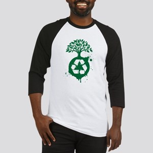 Recycle Baseball Jersey