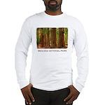 Sequoia National Park Long Sleeve T-Shirt