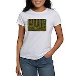 Redwood National Park Women's T-Shirt