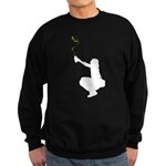 Graffiti Sweatshirt (dark)