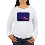 Denali National Park Women's Long Sleeve T-Shirt