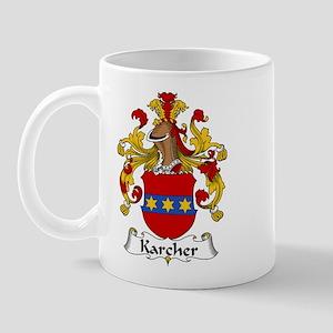 Karcher Mug
