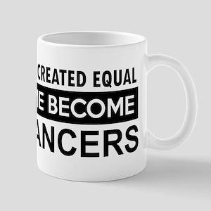 Line Dancing designs Mugs