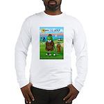 The Leader Long Sleeve T-Shirt