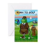 The Leader Greeting Cards (Pk of 10)