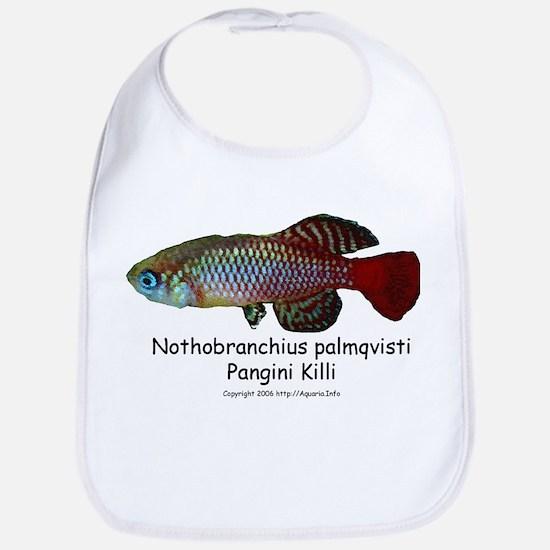 Nothobranchius palmqvisti Bib