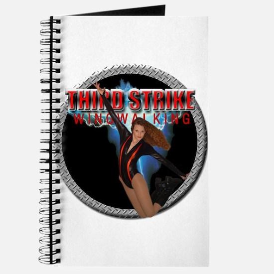 Full Logo Journal