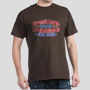 GRANDDADDY FAN CLUB Dark T-Shirt