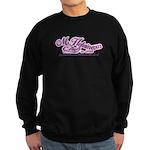 MsHelaineous Club Sweatshirt (dark)