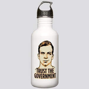 Trust Government Oswald Editi Stainless Water Bott