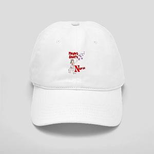 Nurse XXX Cap