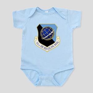 92nd ARW Infant Bodysuit