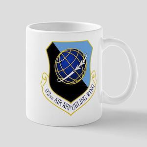 92nd ARW Mug