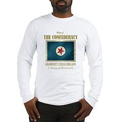 Granbury's Texas Bde Long Sleeve T-Shirt