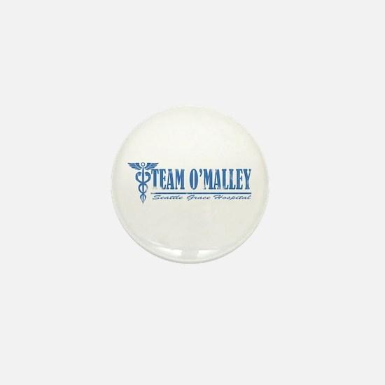 Team O'Malley SGH Mini Button