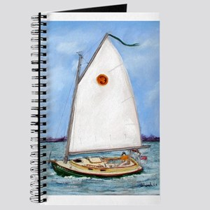 Catboat Journal