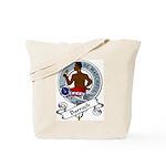 Darroch Clan Badge Tote Bag