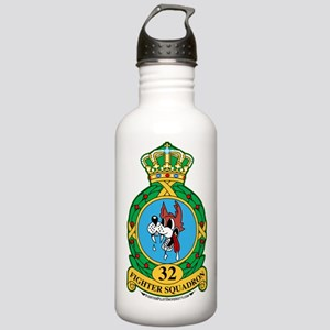 32d FS Stainless Water Bottle 1.0L