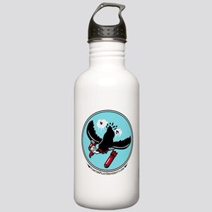 511th TFS Stainless Water Bottle 1.0L