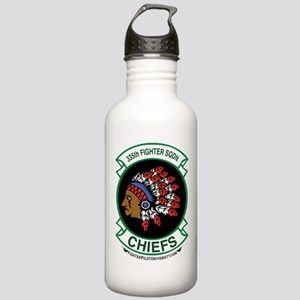 335th Stainless Water Bottle 1.0L