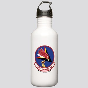 492nd Stainless Water Bottle 1.0L