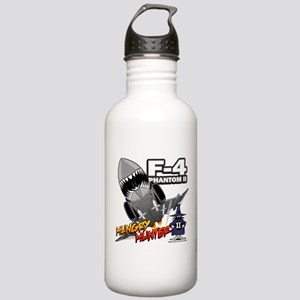 Hungry Hunter Stainless Water Bottle 1.0L