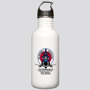 F-4 Stainless Water Bottle 1.0L