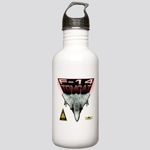 F-14 Tomcat Stainless Water Bottle 1.0L