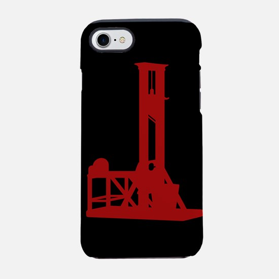 guillotine_rd_ff.png iPhone 7 Tough Case