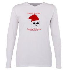 Spooky December Design 1 T-Shirt