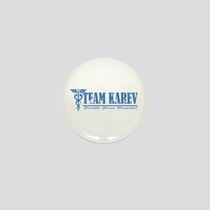 Team Karev SGH Mini Button