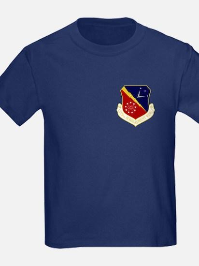 379th Bomb Wing Kid's T-Shirt (Dark)