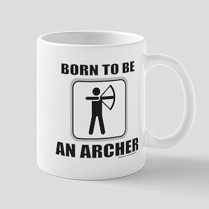 ARCHER/ARCHERY Mug