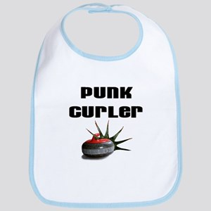 Punk Curler Bib