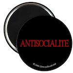 Antisocialite Magnet